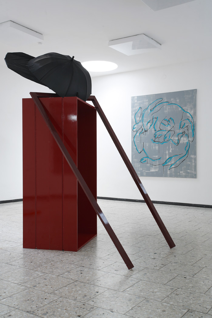 Andreas-Diefenbach_Galerie_Nagel_Köln-upturn-ADready-2008-Ansicht-26
