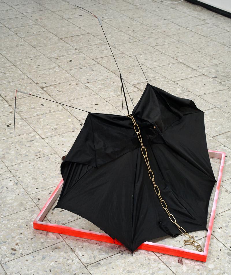 Andreas-Diefenbach_Galerie_Nagel_Köln-upturn-ADready-2008-Fuck-the-pain-away